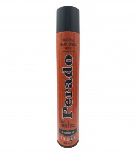 PERADO HAIR SPRAY - HOLD
