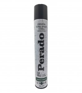 PERADO HAIR SPRAY - NORMAL
