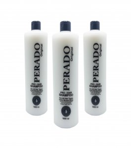PERADO HAIR CARE SHAMPOO - 1000 ML