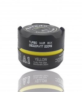 TURBO AQUA HAIR WAX - 150 ML